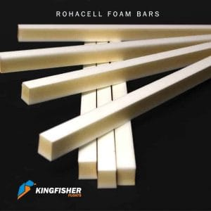 Rohacell Bars
